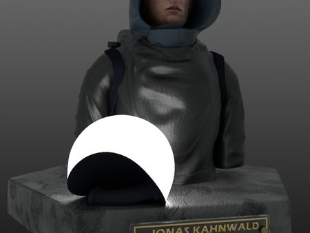 Jonas Kahwald from DARK