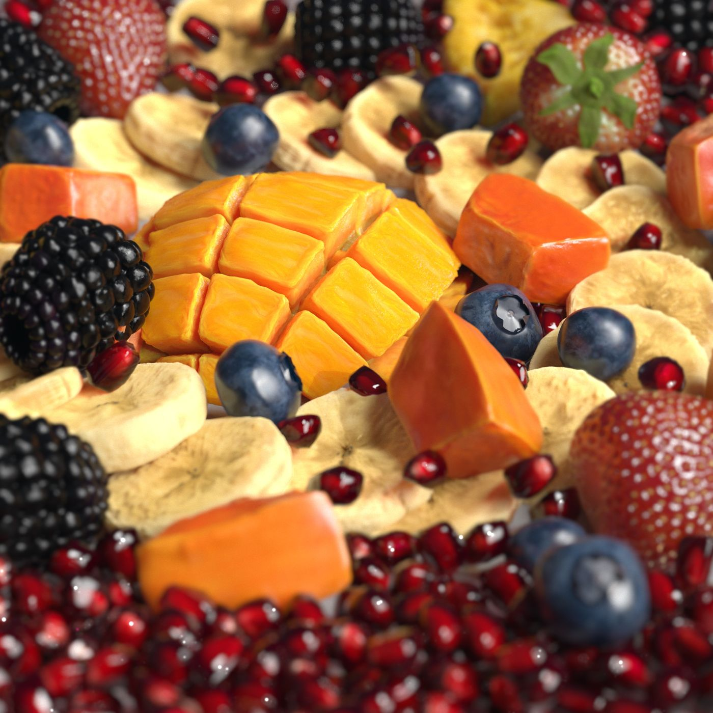 Fresh Fruits Vedaprashanth61