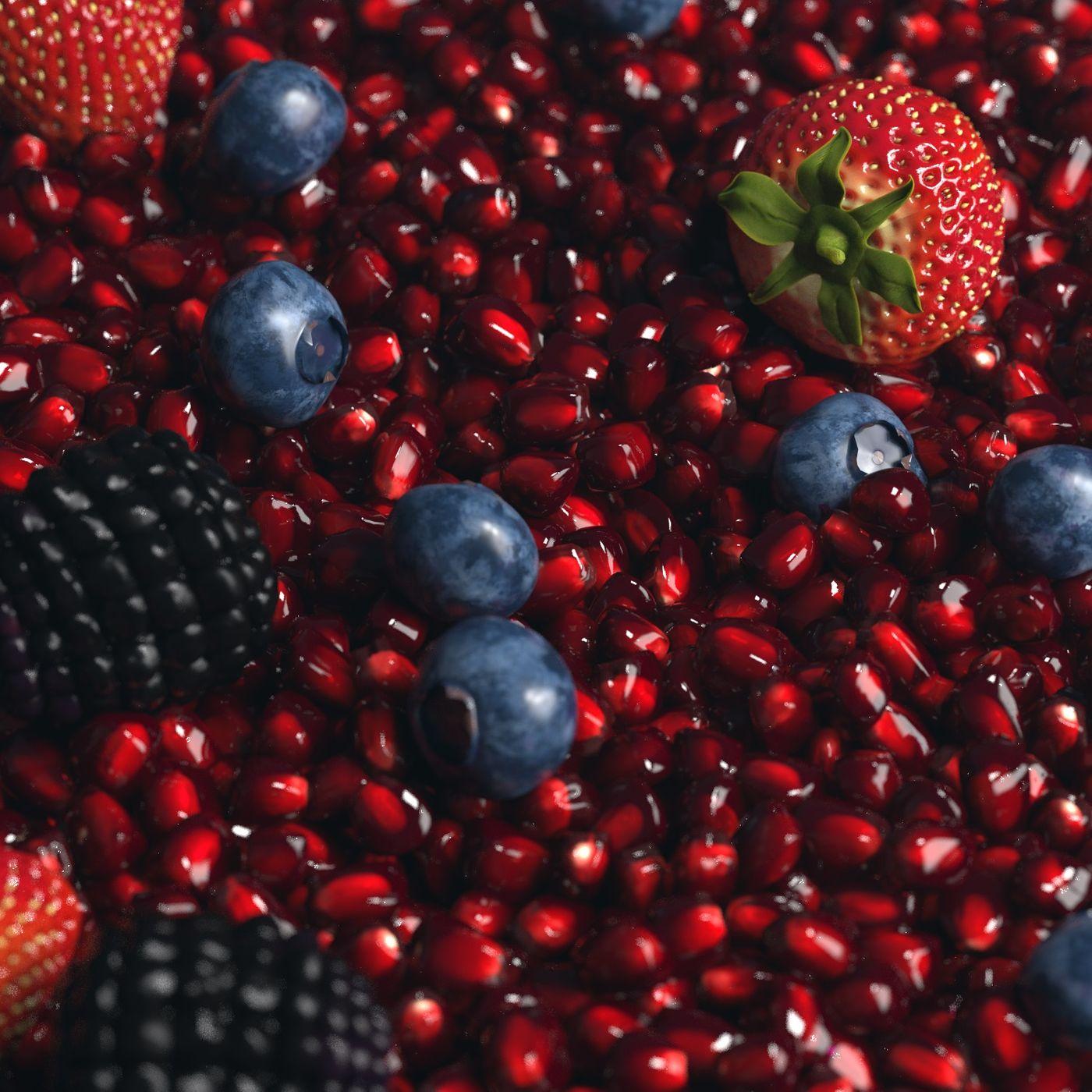 Pomegranatesj Vedaprashanth61