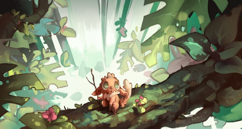 The Vast Jungle