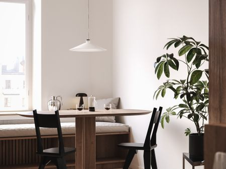 Kitchen Design / Full CG scene / APL6