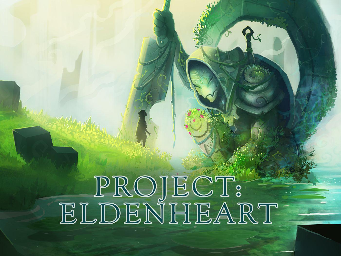 Eldenheart World Project