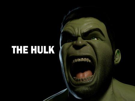 The Hulk (Mark Ruffalo, Thor 3: Ragnarok)