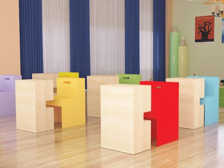 Furniture Design: Out of the box