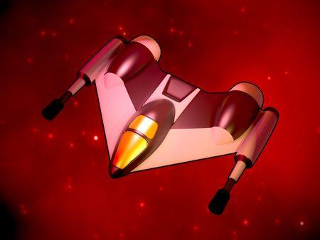 Starfighter n°9
