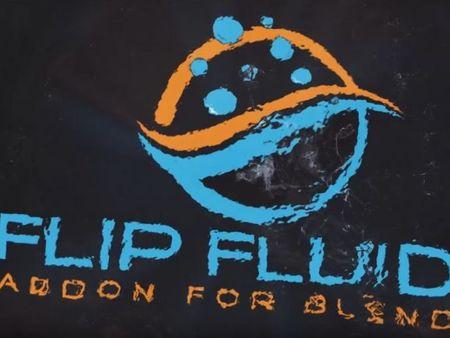 Fluid Simulations in BLENDER