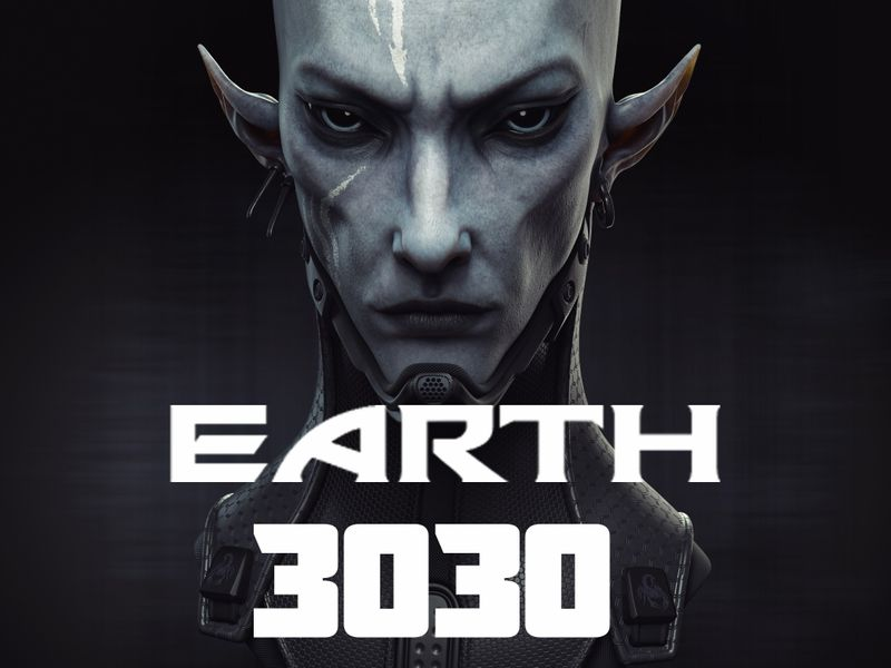 EARTH 3030