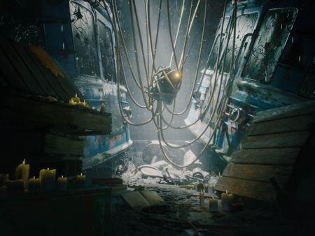 Metro:Last hope