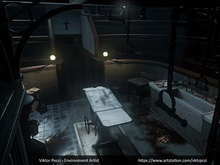 Liberation at Dawn - VR Escape Room
