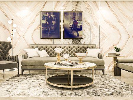 Bottega Veneta's Retail Design