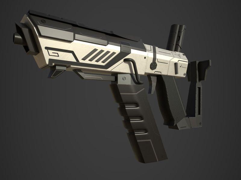 Concept Gun 2