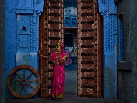 Jodhpur - The blue city of India
