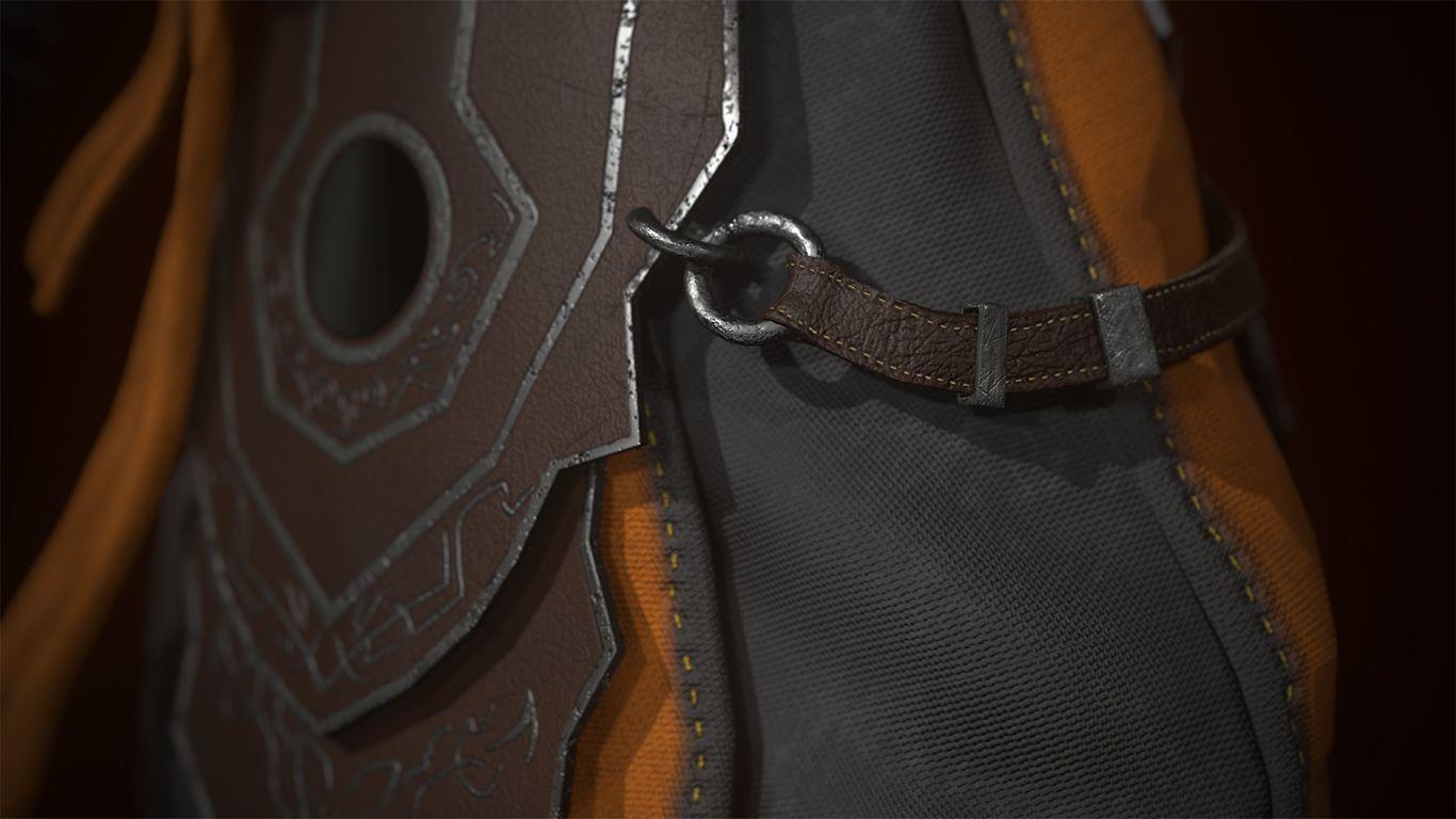 Leather Vinoth
