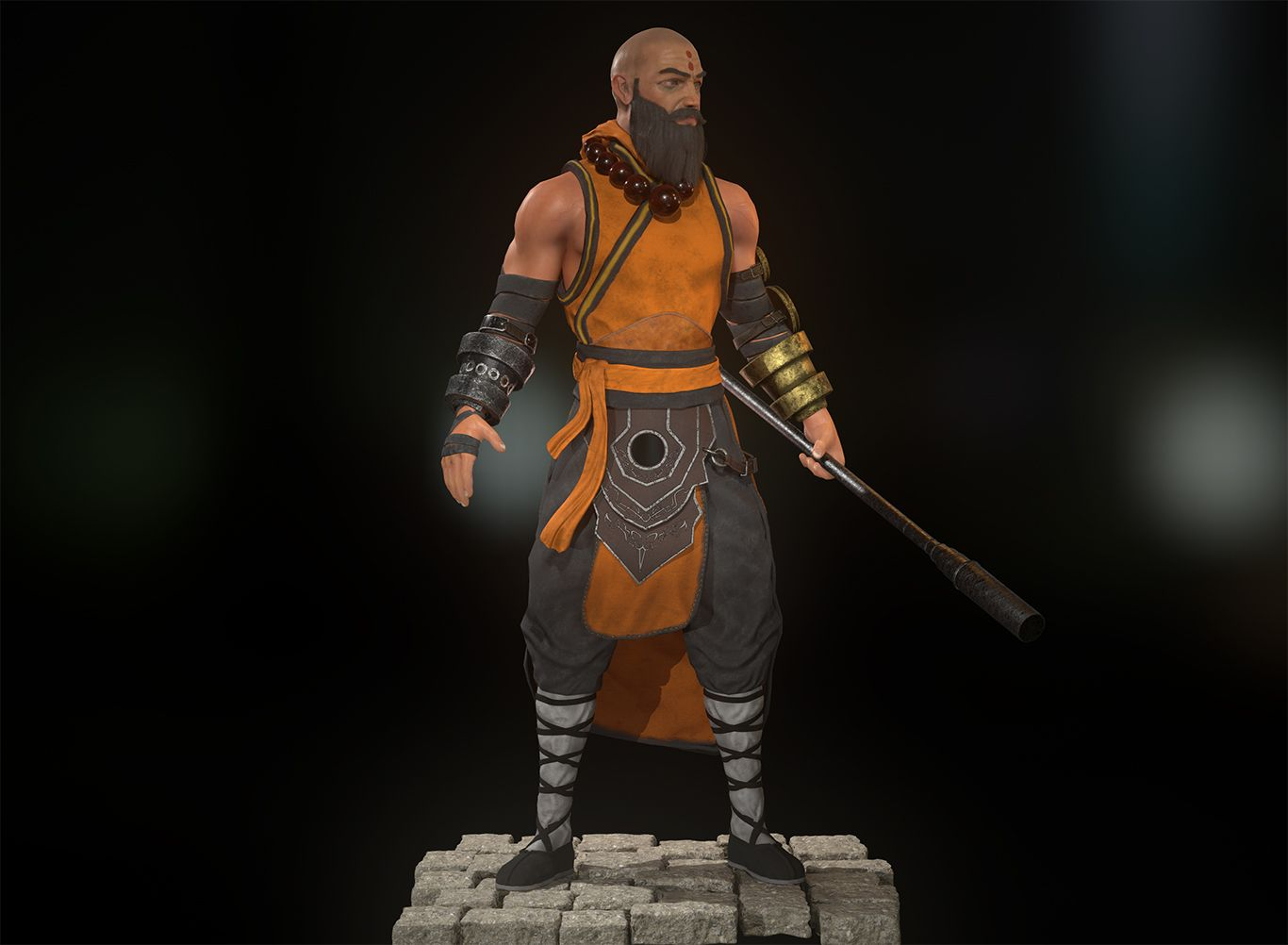 Monk%20side Vinoth