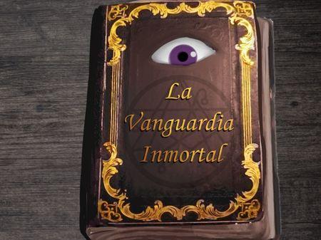 La Vanguardia Inmortal