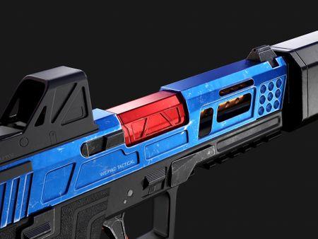 Raptor mk1 Pistol