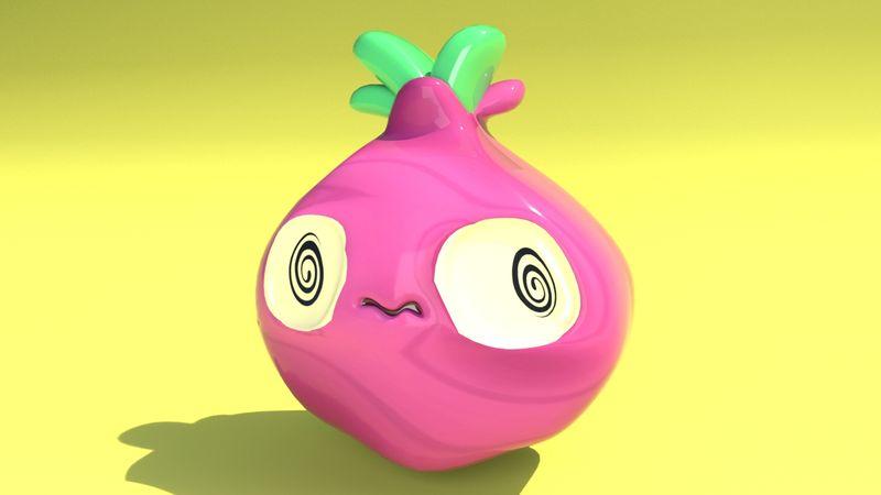 Onion Cropsie