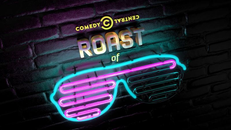 Comedy Central Roast of Kanye West