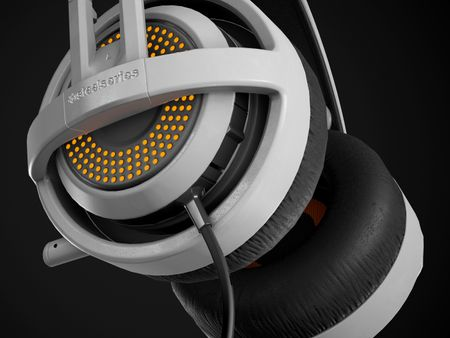 Weekly Drill #32 - Steelseries Siberia V3