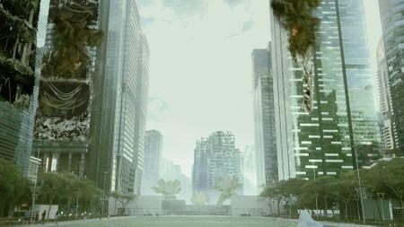 My First VFX Showreel