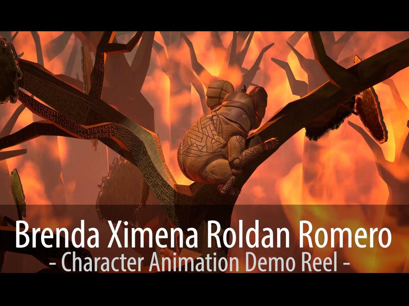 3D Character Animator