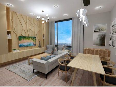 Residential Design at Sunway Serene
