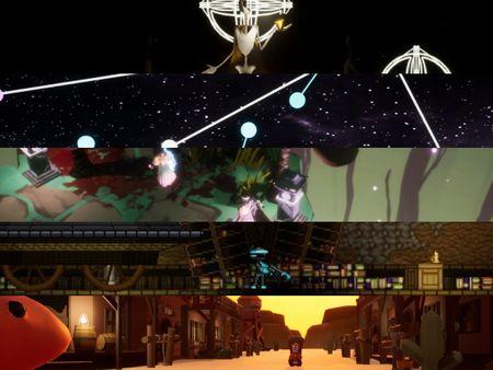 Jan Karmański: Games Development Portfolio