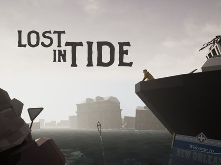 Lost in Tide