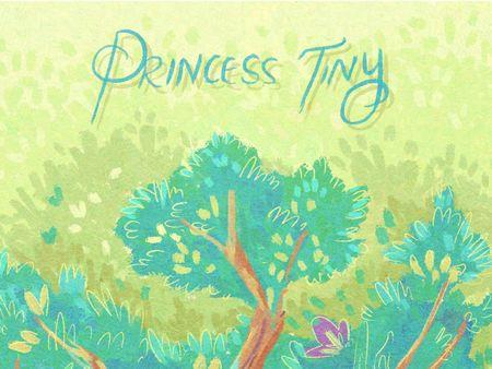 Princess Tiny