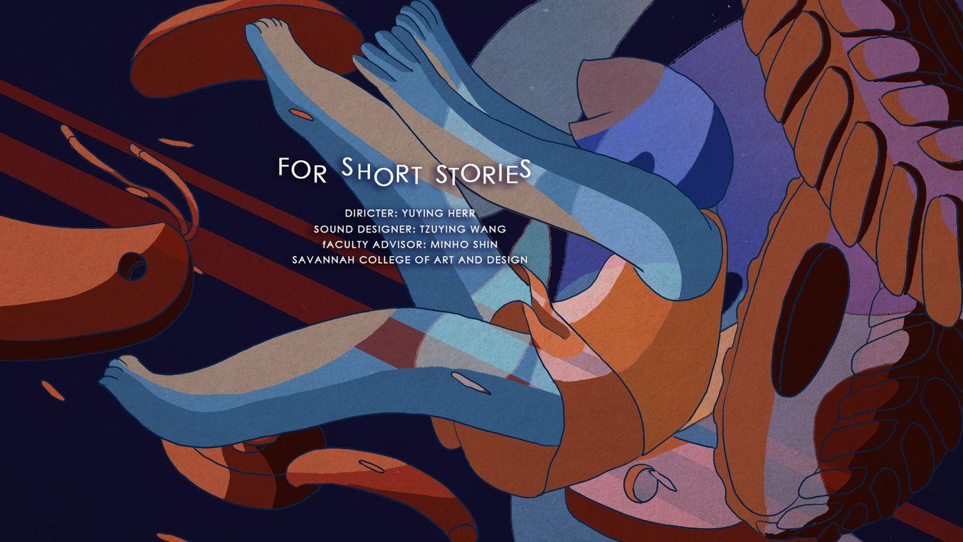 For Short Stories