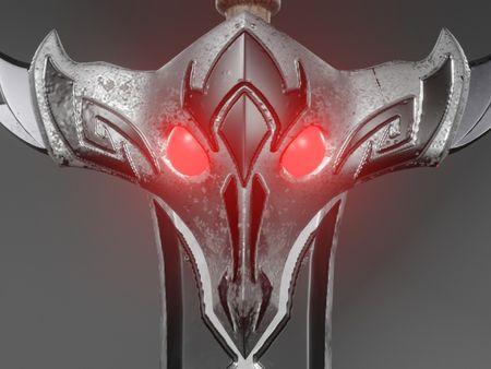 Dragon Sword Project