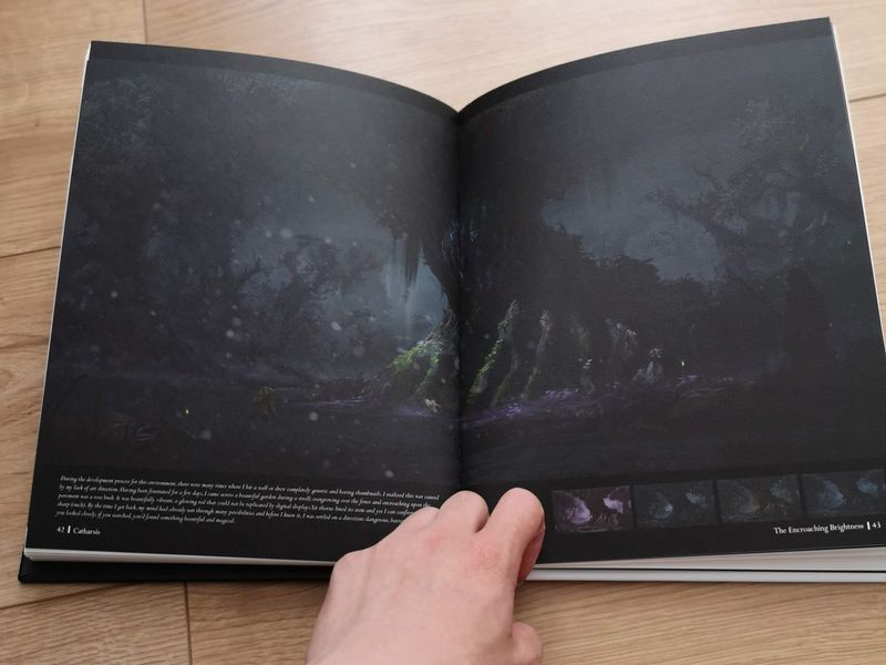 Catharsis: My Hardcover Book Project