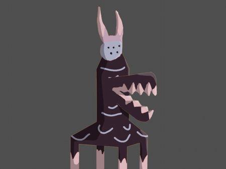 Criatura mutante