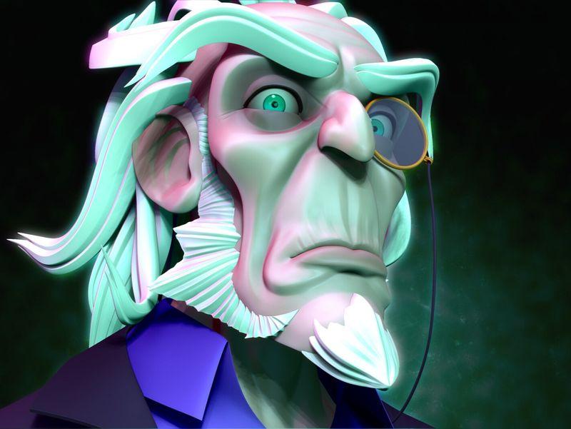 Mr. Morsen