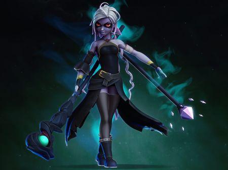 Nethiria Game Model