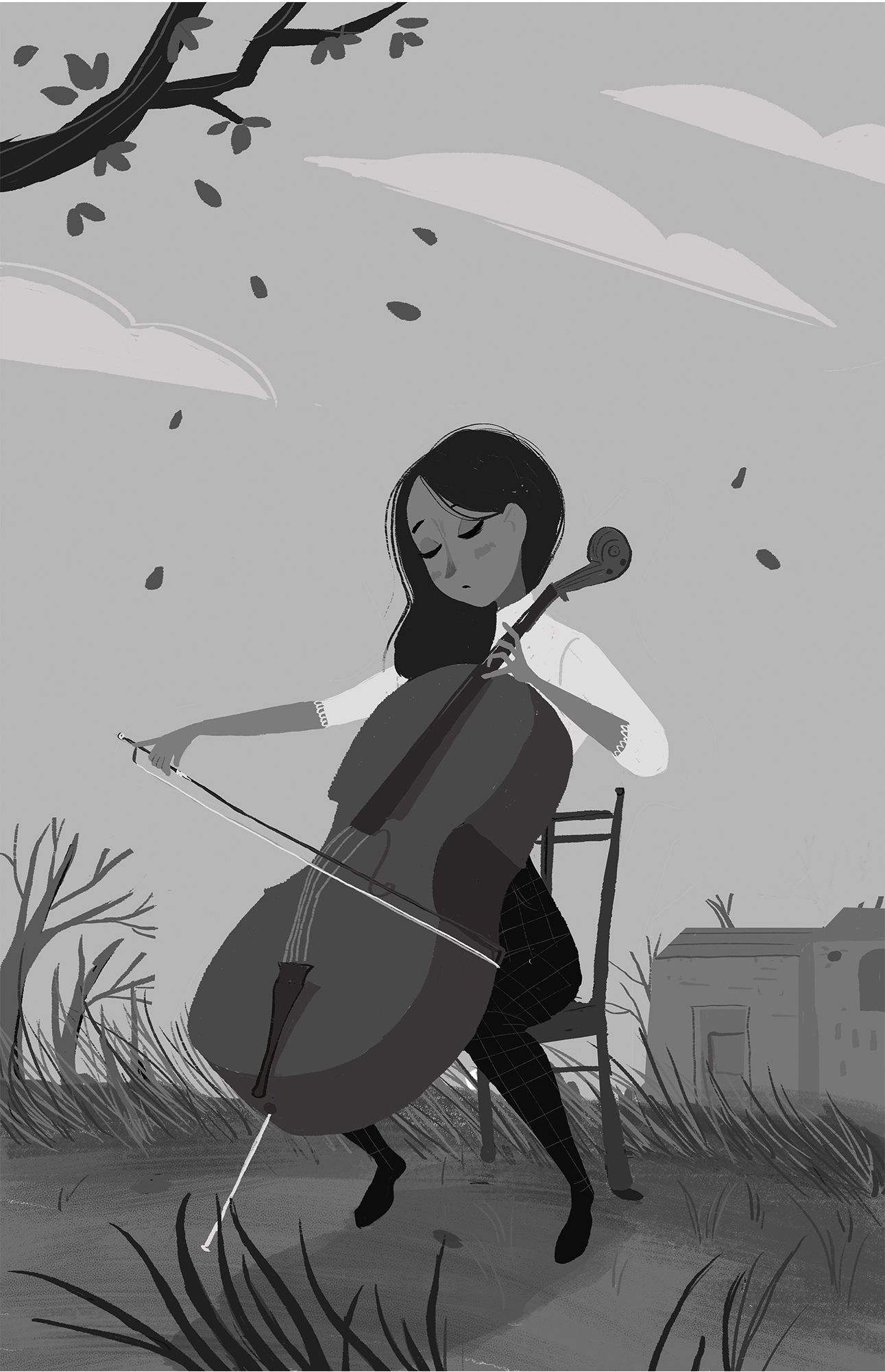The%20 Cello%20 Girl Zhenlzhen