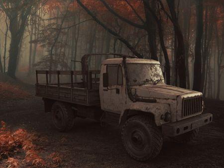 GAZ-33081 Sadko