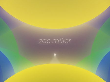 Zac Miller Portfolio