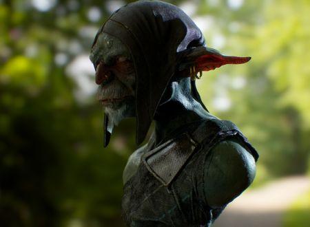 Celtic Goblin