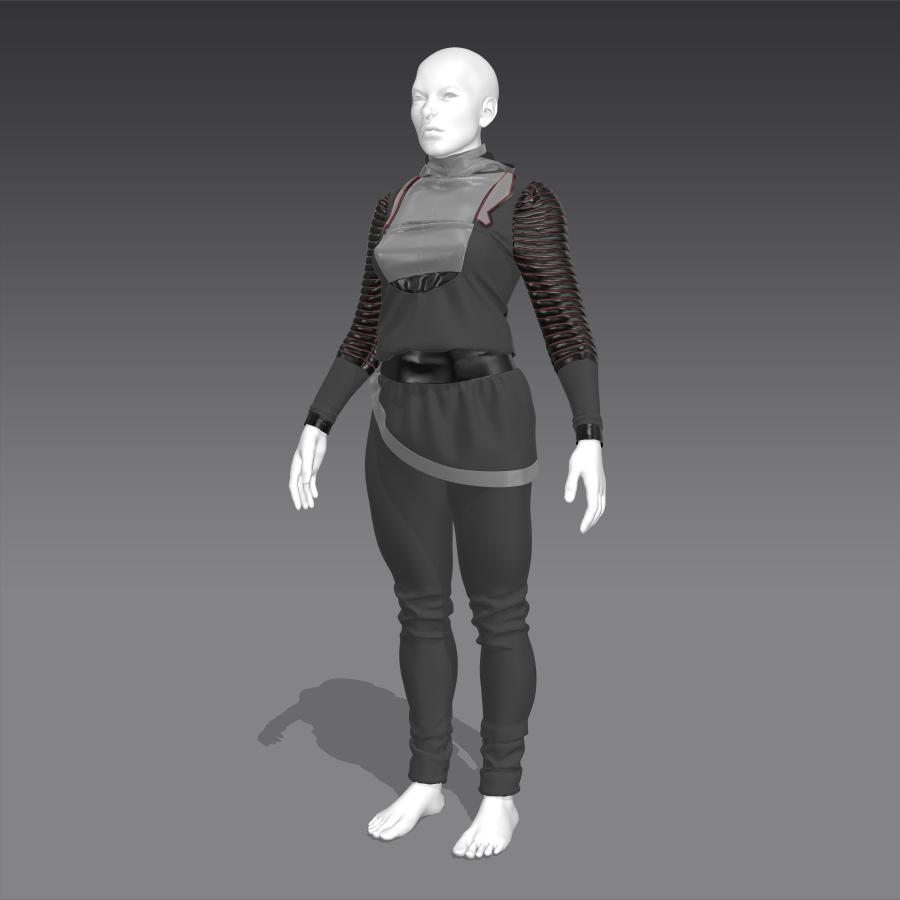 Clothing Zodeart