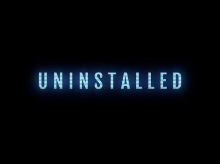 Uninstalled Shortclip