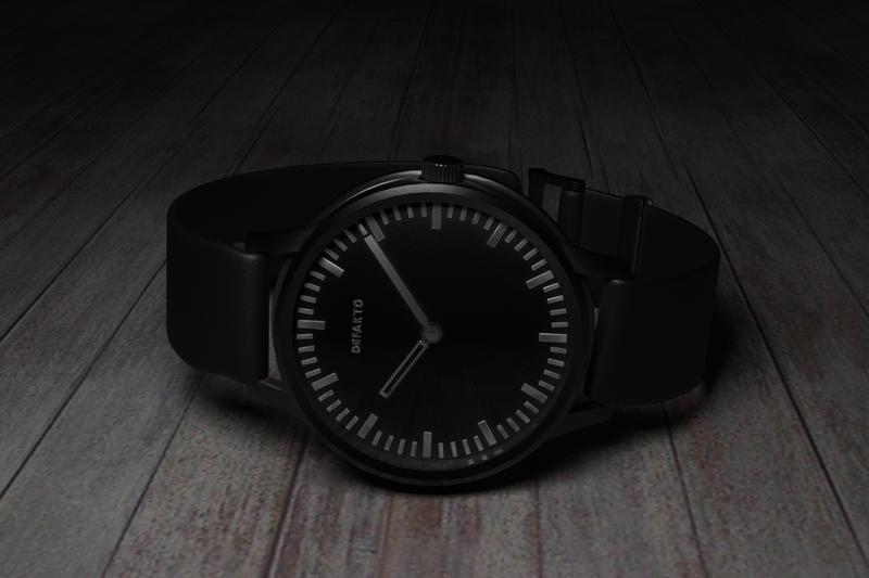 Weekly Drill 022 - #WristWatch