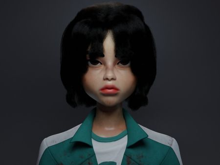 Player 067- Sae Byeok