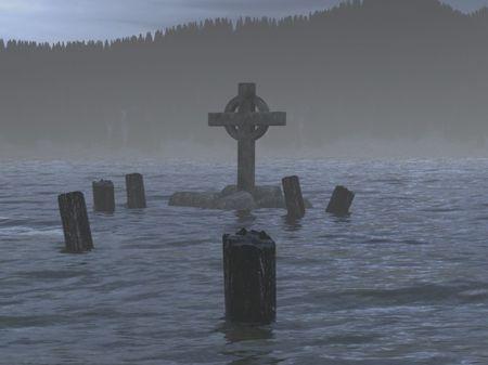 The Misty Loch